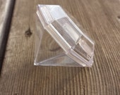 Bath Bomb Mold - Diamond