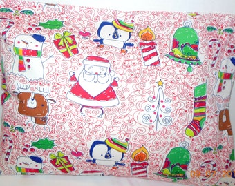 SALE    ------  Christmas Pillowcase