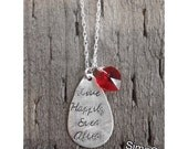 Real Love Stories Never Have Happy Endings.. because ... - HANDMADE by SIMAG