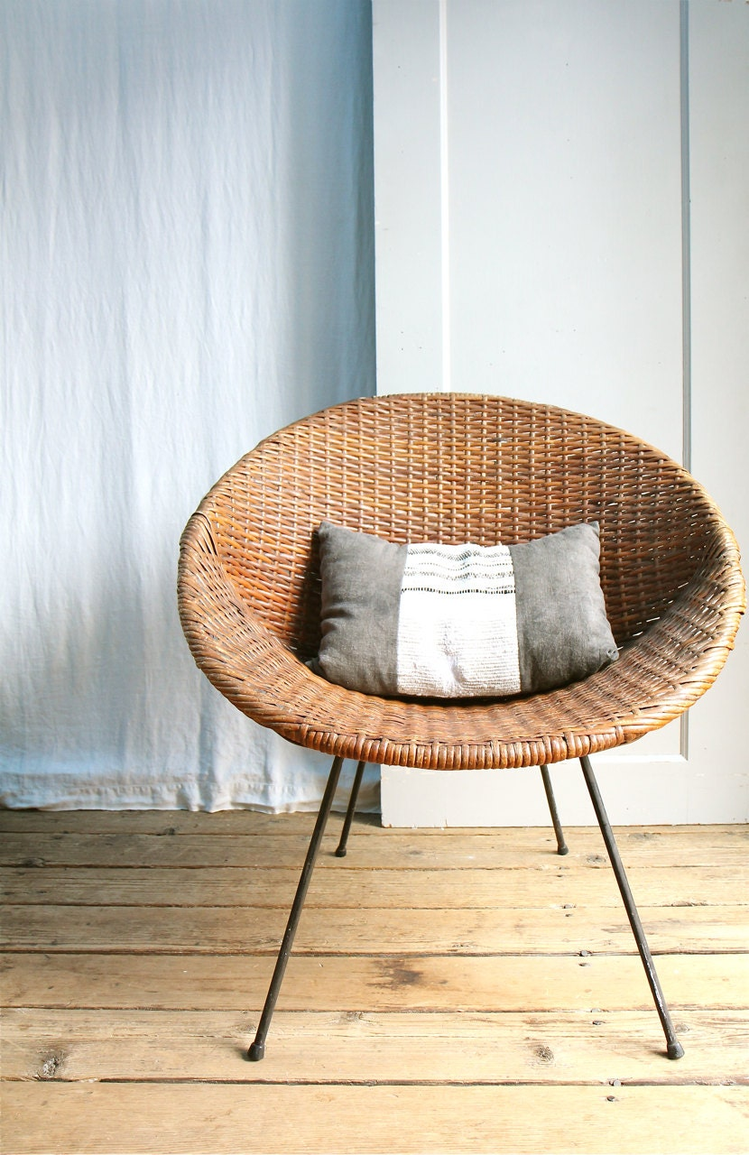 Acapulco chair vintage -  Zoom