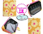 Commission Sew  Spoiled to make Tablet Folding Case with your choice of fabric