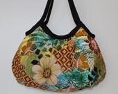 20% OFF - Granny Bag - Master Floral