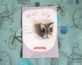 Custom Pocket Kitty