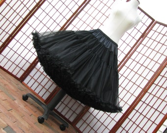 Petticoat Your Color Choice Size X-Small Custom