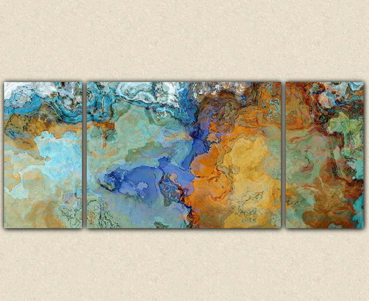 Large Abstract Wall Art very large abstract wall art canvas print 30x72 to 40x90