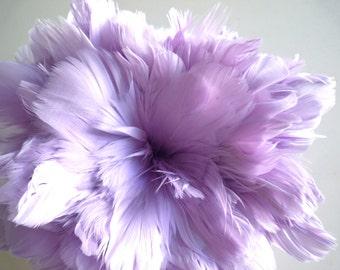 VOGUE GOOSE COQUILLE /  Wisteria Purple, Lavender /  401
