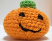 Pumpkin Toy - Halloween - Jack O Lantern - Autumn Toy