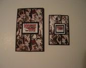 Monster High Journal Set