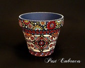 A New Day Pysanka Designs Pottery