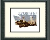 Washington - Seattle - Digital Download