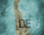 Delaware Texture - Digital Download