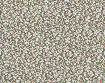 Liberty Fabric Pepper Beige Tana Lawn One Yard