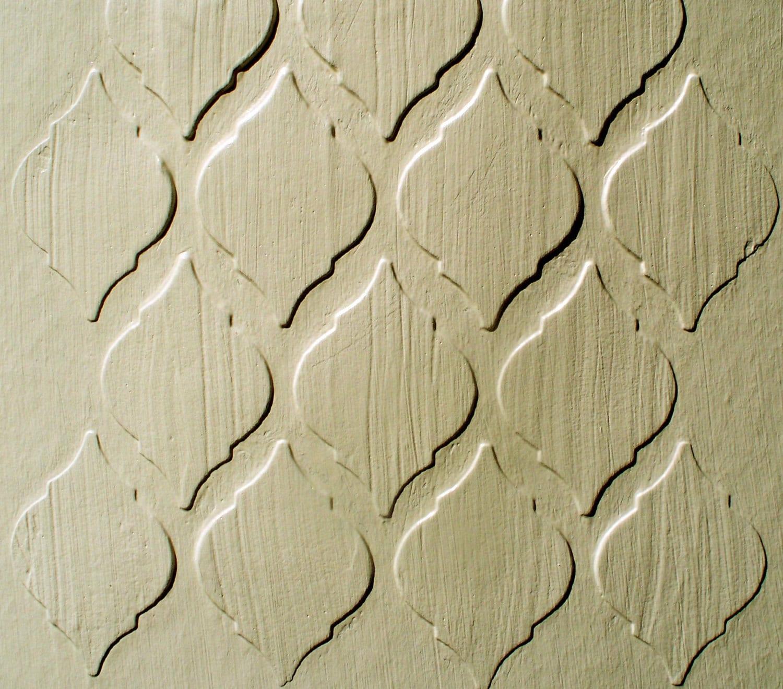 Stencil raised plaster stencil tile wallpaper paint stencil from stencil raised plaster stencil tile wallpaper paint stencil amipublicfo Gallery