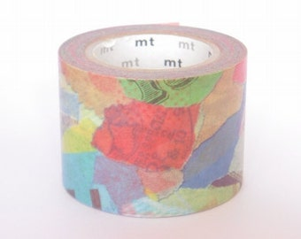 mt expo 2013 washi masking tape - exhibition favourites 2009-2013 - collage