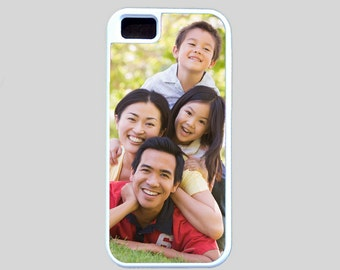 Custom Protective Phone Case Personalized with Your Photo, iPhone 6 Case, 6+