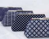 Custom Clutch set for Dina for six clutches