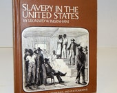 Book Slavery In the United States by Leonard W. Ingraham