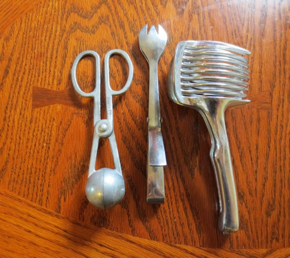 Items Similar To Vintage Kitchen Tools , Gadgets On Etsy