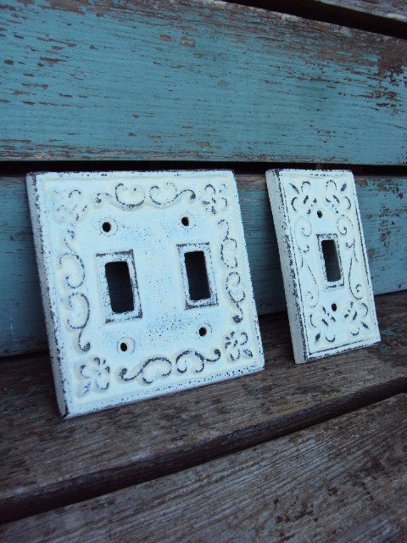 Shabby Chic Switch Plate 28 Images Cast Iron Light