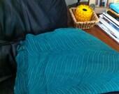 2 1/3 yards of vintage home decorator fabric similar to barkcloth