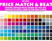 Custom Shower Curtains Colors Custom Pattern Designer Shower Curtain Custom Size Shower Curtains Monogram Personalize