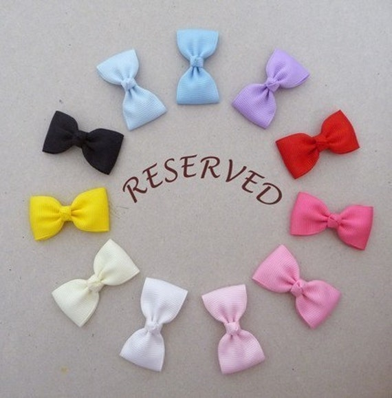 Reserved Listing for Austie
