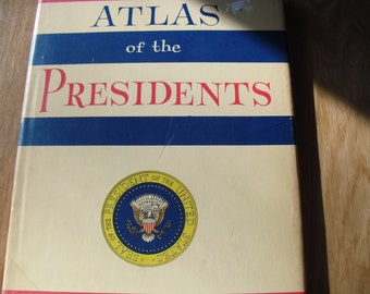 Atlas of American Presidents
