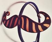 Mustachio Headband