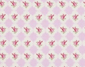Pink Cameo Rose Fabric Collection  by Tanya Whelan  PWTW066-Pink  Rosey