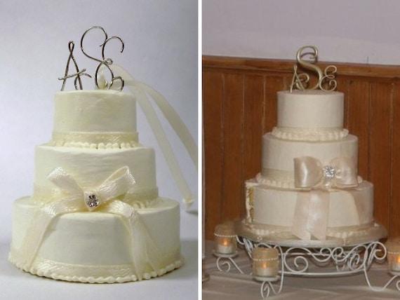 Custom Wedding Cake Replica Ornament By Ellicakes On Etsy