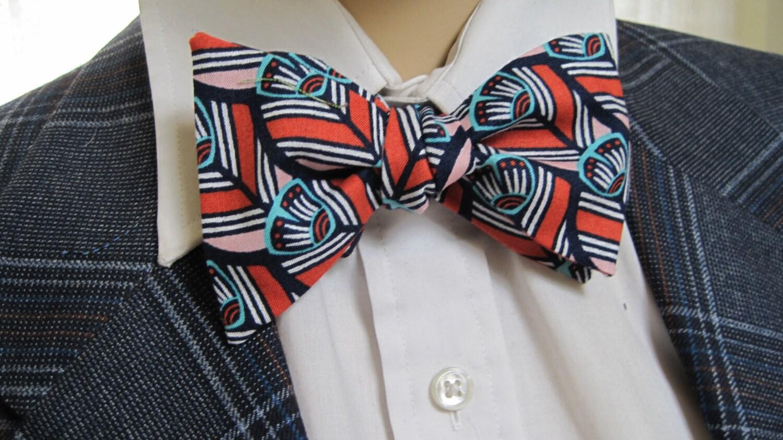 gatsby bow tie