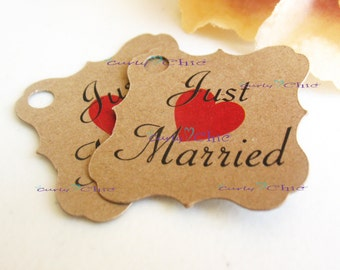 """105 Personalized Square Brackets Size 1 1/2"""" -Custom Square Bracket Labels -Paper Bracket tags -Paper die cuts -Cardstock Labels"""
