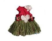 Hawaiian Dress for Sphynx or Small Dogs