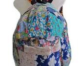 "Bag To School Backpack Shoulder HandBag Get 10% Coupon Code ""SiamHandMade"""