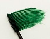 9g Mineral Mascara - Green - For Fun