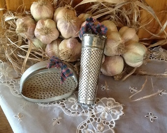 Nutmeg Graters Vintage Kitchen Collectibles One Germany