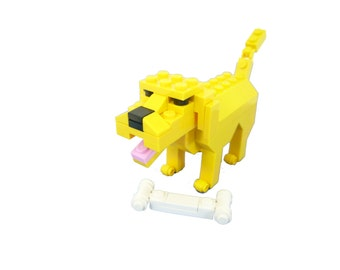 Yellow Dog Building Kit