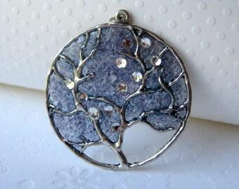 Pisces Necklace, Pisces Constellation, Zodiac Jewelry, Astrological Jewelry, Zodiac Necklace, Amethyst