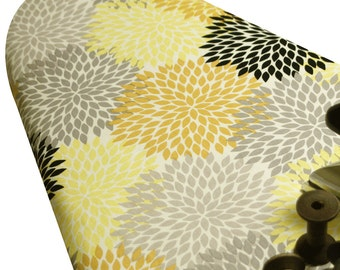 PADDED Ironing Board Cover made with Riley Blake Andrea Victoria select the size