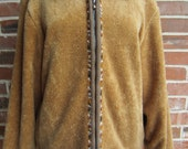 Baby Its Cold Outside Cover Yourself With This Vintage Lambswool Wool Jacket