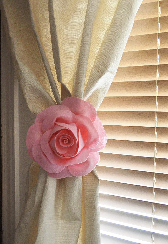 Curtain Tie Back Hooks