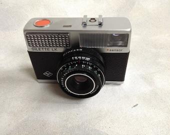 1960 s Agfa Silette LK  Camera