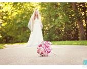 Mini Pinwheel Bouquet: Made to Order