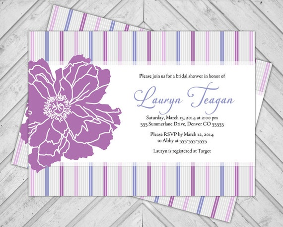https://www.etsy.com/listing/175587841/radiant-orchid-bridal-shower-invites