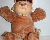 Vintage Cabbage Patch Kids Koosas Doll