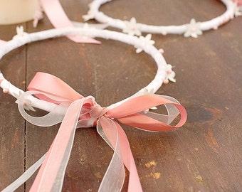 STEFANA Wedding Crowns - Orthodox Stefana - Bridal Crowns AVGERINOS - One Pair