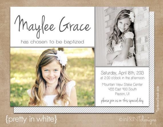 Design Baptism Invitations Free as perfect invitations design