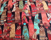 Quilter Quality Fabric - Out Of Print-Timeless Treasures
