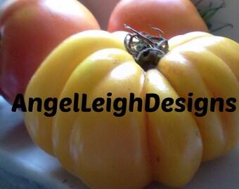 Heirloom Tomato restaurant art, kitchen decor digital download