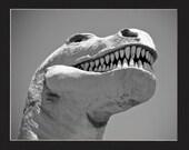 Cheese Rex